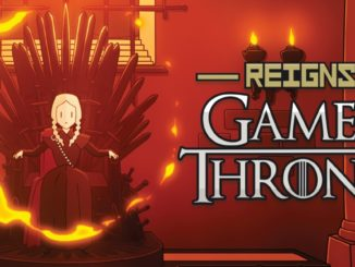 Release - Reigns: Game of Thrones