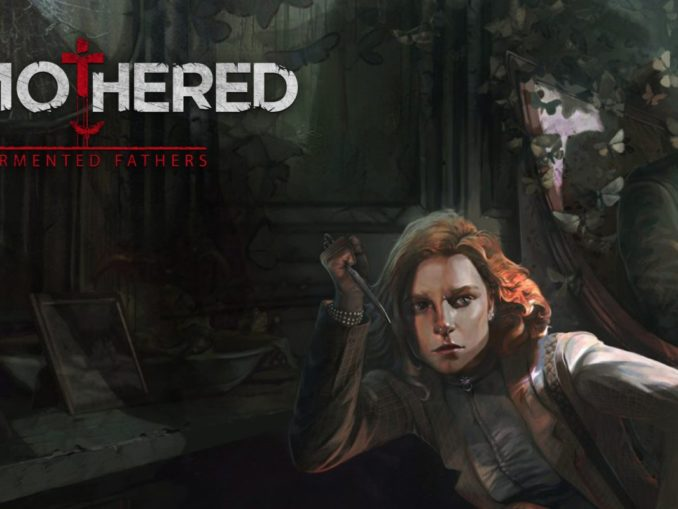 Release - Remothered: Tormented Fathers