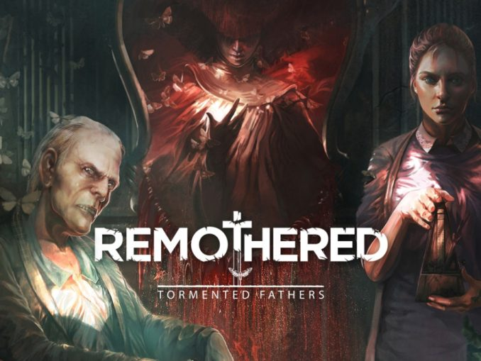 Nieuws - Remothered: Tormented Fathers komt in 2019