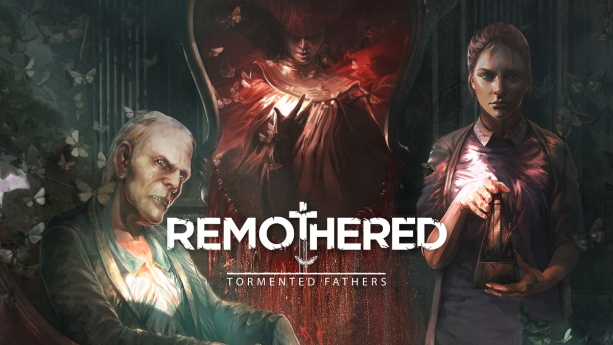 Remothered: Tormented Fathers komt in 2019