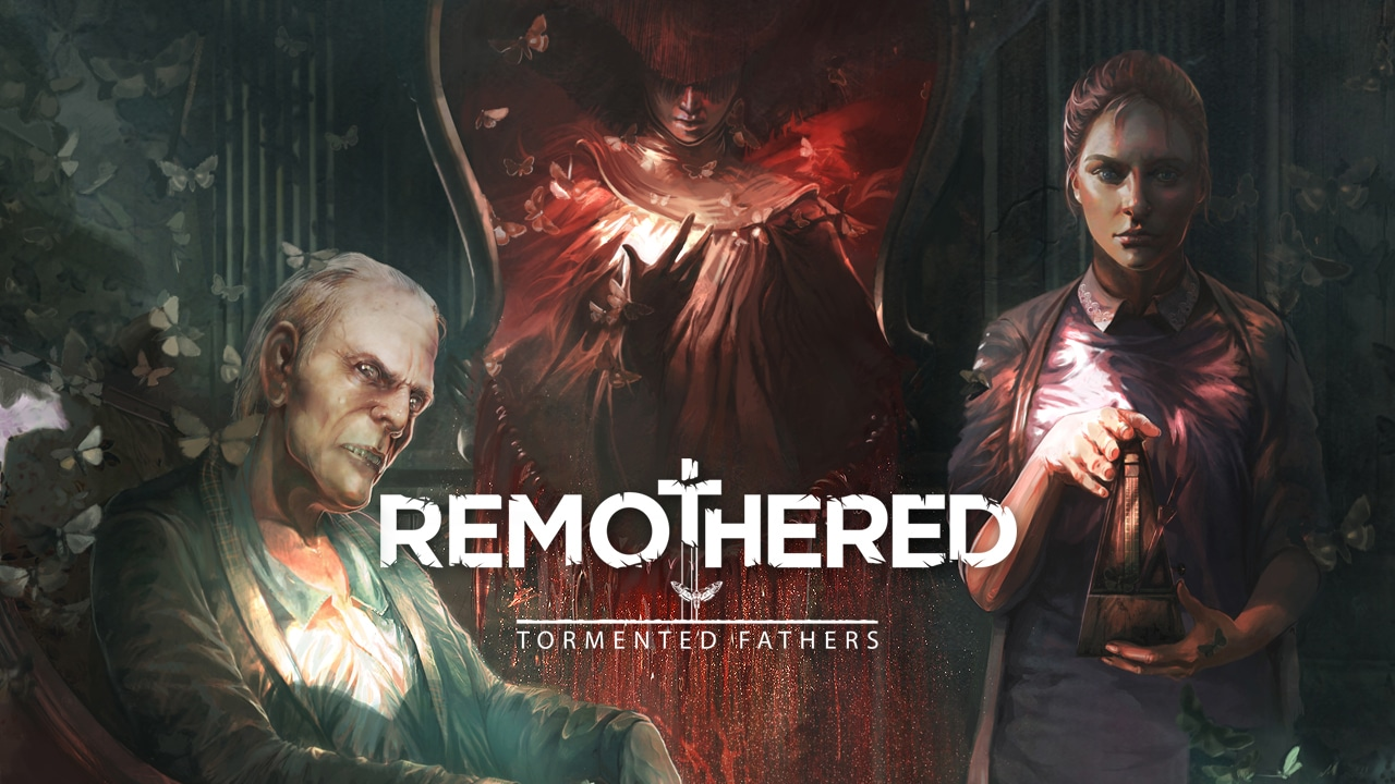 Remothered: Tormented Fathers launches 2019