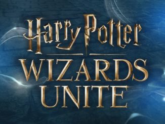 Reserve your Pokemon GO username in Harry Potter: Wizards Unite