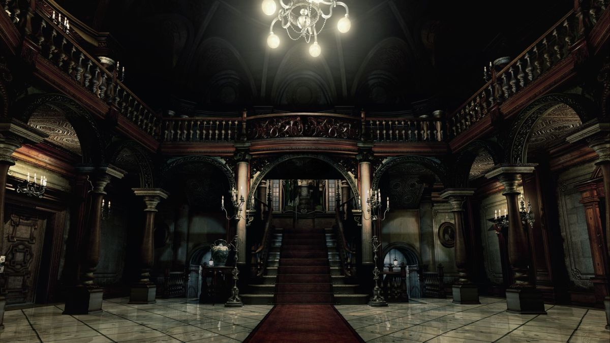 Resident Evil 0, 1, 4 arrive in eShop 21st May