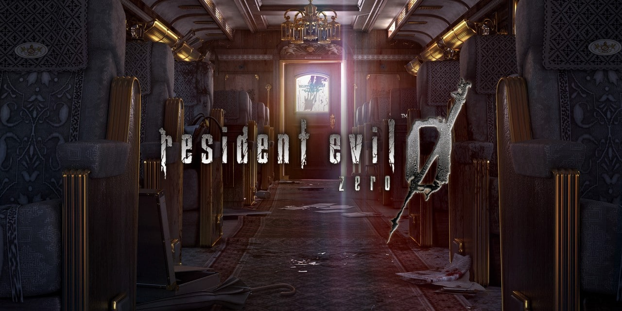 Resident Evil 0 for Nintendo Switch
