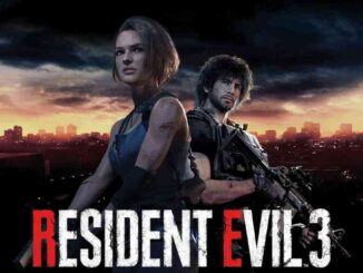 Resident Evil 3 volgende cloud-streaminggame?