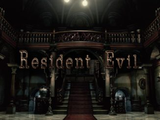 Release - Resident Evil for Nintendo Switch
