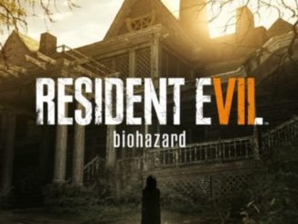 Resident Evil 7: Cloud Version aangekondigd
