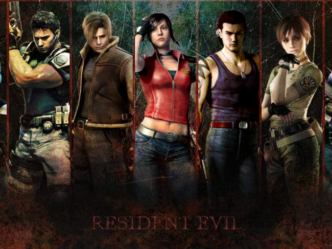 News - Resident Evil collection going to become complete?