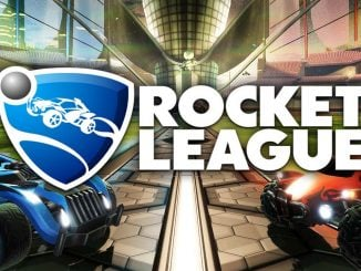 News - Resolution lower in handheld for Rocket League