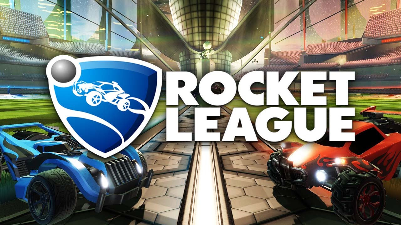 Resolution lower in handheld for Rocket League