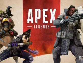 "Respawn's Drew McCoy: ""Switch spelers willen Apex Legends"""