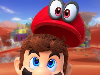 News - Retail Super Mario Odyssey analyse door Digital Foundry