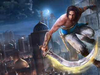 Nieuws - Retailers vermelden Prince of Persia: Sands of Time Remake
