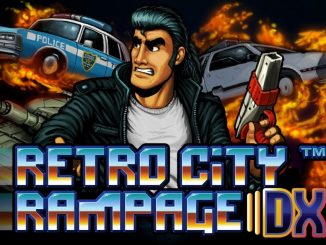 Release - Retro City Rampage DX