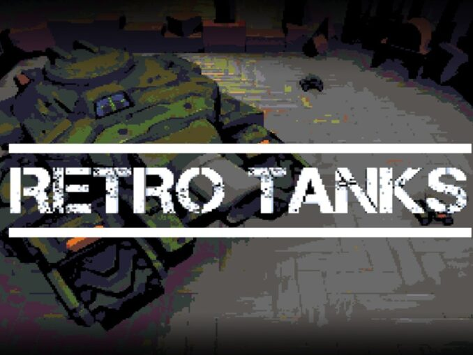Release - Retro Tanks