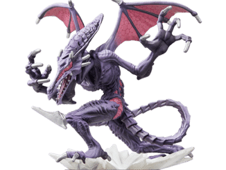 Release - Ridley