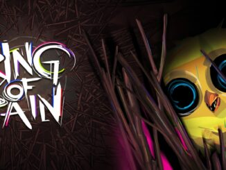 Release - Ring of Pain