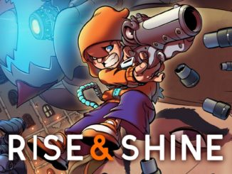 Release - Rise and Shine
