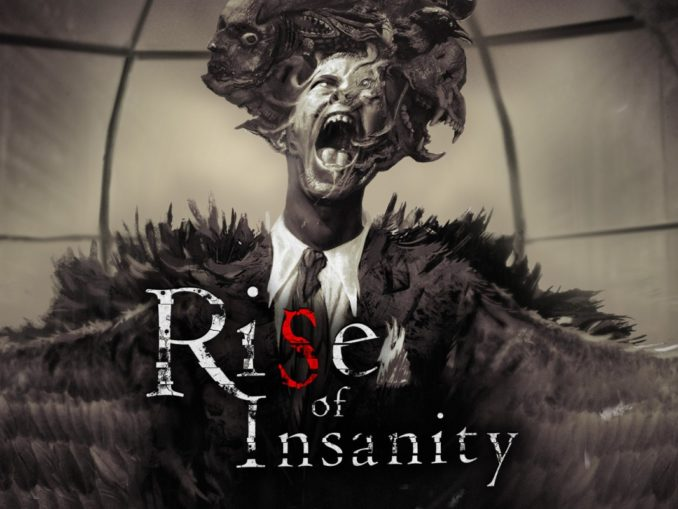 Release - Rise of Insanity