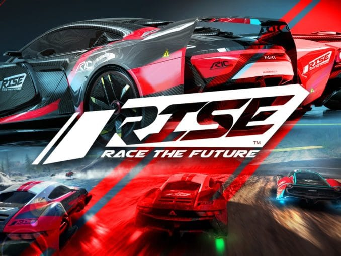 Release - Rise: Race The Future
