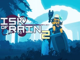 Risk Of Rain 2 – Physical release comes with code for prequel