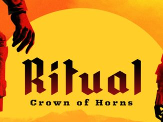 Release - Ritual: Crown of Horns