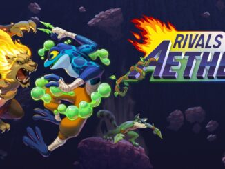 Release - Rivals of Aether