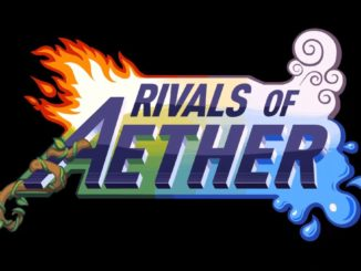 Rivals Of Aether aangekondigd
