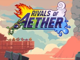 Rivals Of Aether – Definitive Edition komt in September