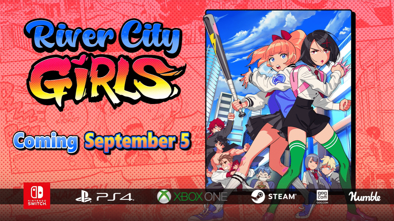 River City Girls – 8 minutes aan gameplay