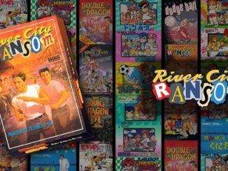 Release - River City Ransom