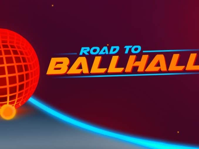 Release - Road To Ballhalla
