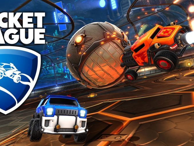 Review - Rocket League