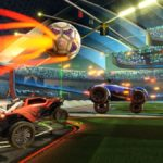 Rocket League Cross-Play matchmaking now reality