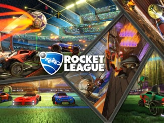 Rocket League Season 9 Patch Notes