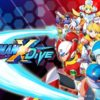 ROCKMAN X DiVE announced ... for smartphones