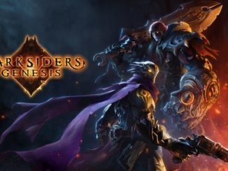 Darksiders Genesis – Eerste 16 minuten + Slag Demon baas battle gameplay