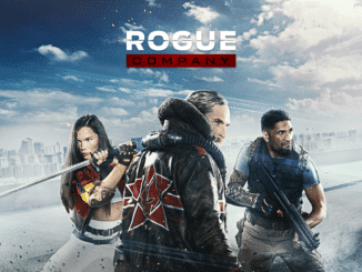 Rogue Company – Ondersteunt 5-V-5 Online Cross-play