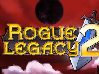 Rogue Legacy 2 - In development, platforms to be confirmed