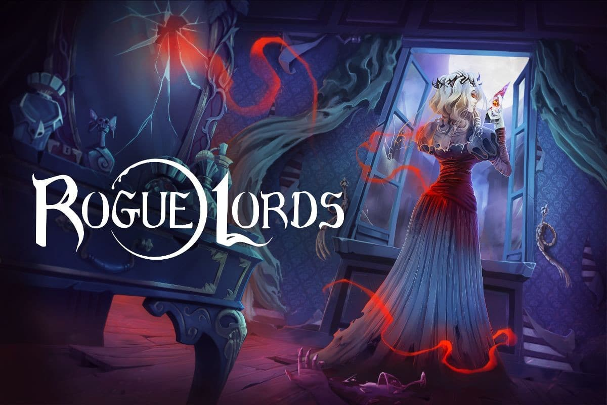 Rogue Lords announced