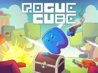Release - RogueCube