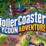 RollerCoaster Tycoon Adventures coming this Autumn