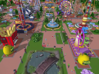 RollerCoaster Tycoon name change, coming 3rd quarter