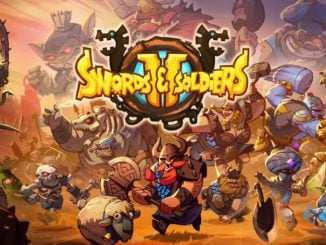 Ronimo Games – Swords & Soldiers II Shawarmageddon