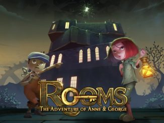 Release - Rooms: The Adventure of Anne & George