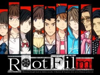 Root Film – Trailer 3