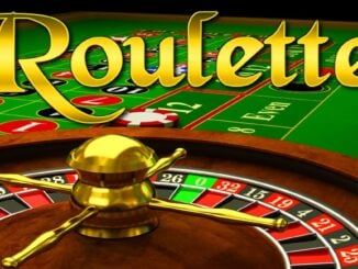 Release - Roulette