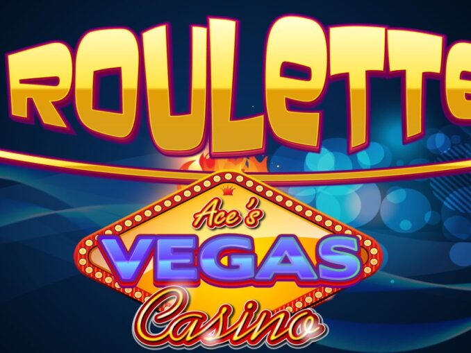 Release - Roulette at Aces Casino