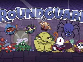 Release - Roundguard