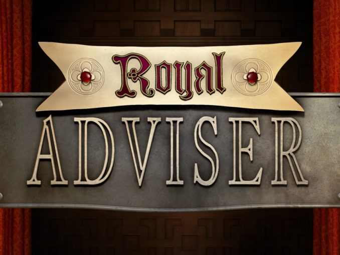 Release - Royal Adviser